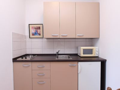 Photo for Apartment for 2 persons with 2 extra beds (ID 1859)