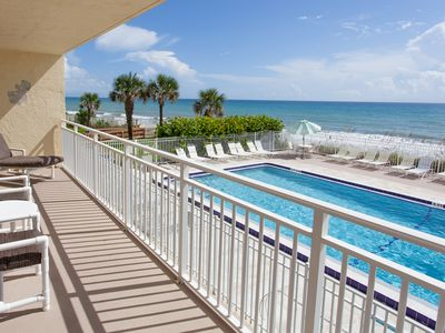 Photo for 2BR Condo Vacation Rental in Indian Harbour Beach, Florida