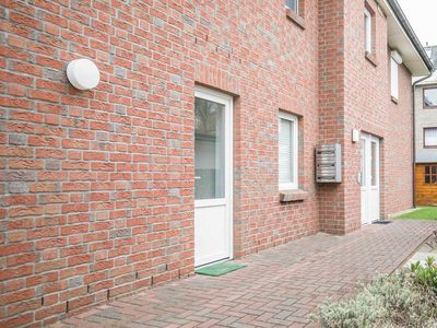 Photo for 1BR Apartment Vacation Rental in Wesselburen