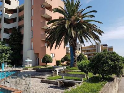 Photo for Holiday apartment Mondolfo for 6 persons with 2 bedrooms - Holiday apartment