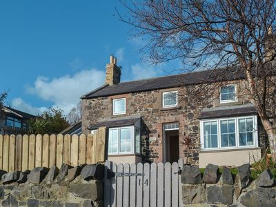 Photo for 4 bedroom accommodation in Craster