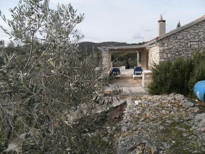 Photo for House in Rasohatica (Korčula), capacity 4+0