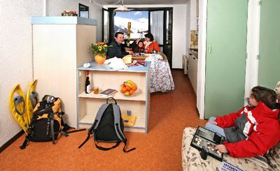 Photo for VVF Villages Southern Alps *** - 2 Rooms 4 People