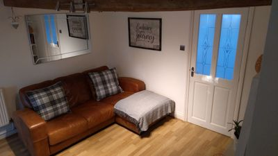 Photo for Charming cottage in the heart of Stratford-upon-Avon