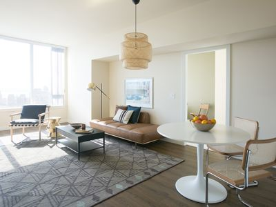 Photo for Sonder | Pinnacle on the Park | Modern 2BR + Pool