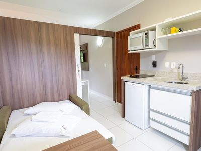 Photo for Beautiful Apartment in Lagoa da Conceição