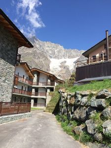 Photo for Ski In And Ski Out Apartment In Cervinia