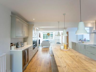 Photo for Belvedere House -  a house that sleeps 19 guests  in 6 bedrooms
