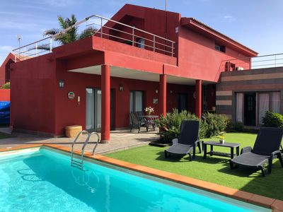 Photo for Ideal villa to enjoy your vacations