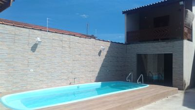 Photo for House w / Pool, Caraguatatuba / SP