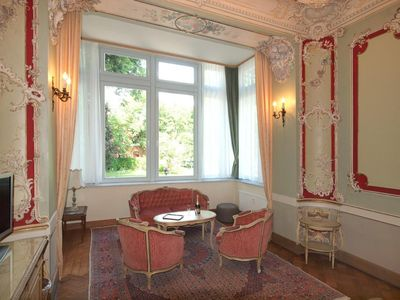 Photo for Apartment Dresden for 1 - 2 persons with 1 bedroom - Historical building
