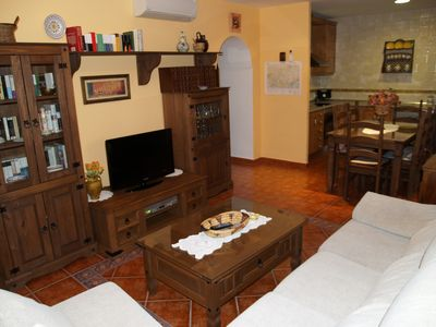Photo for 3BR Cottage Vacation Rental in La Mata