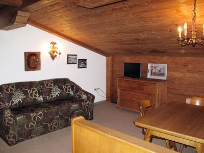 Photo for Apartment Obingerhäusl (KMS203) in Kramsach - 5 persons, 1 bedrooms