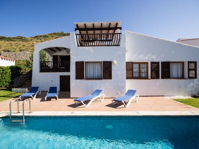 Photo for This wonderful complex consists of detached villas each with their own private swimming pool........