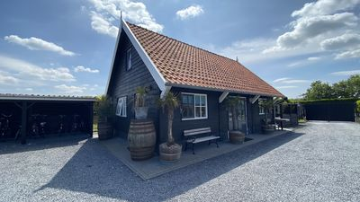 Photo for Detached holiday home for 4 people in Renesse