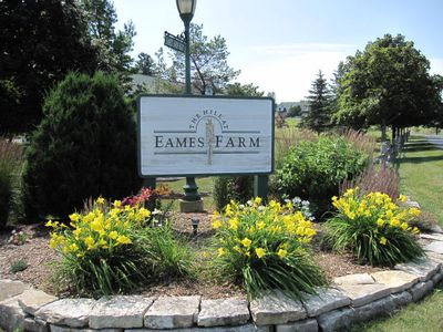 Photo for Best Waterview Of Egg Harbor - Beautiful, Fully Appointed Ground Level Condo