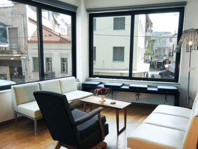 Photo for Lovely, artistic apartment in Athens centre! Next to Acropolis and Plaka!