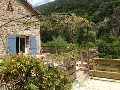 Photo for 3BR House Vacation Rental in Vals Les Bains