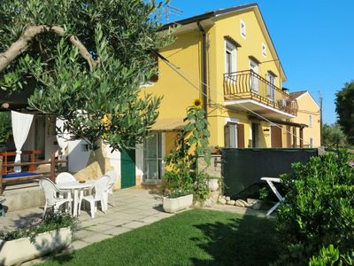 Photo for Vacation home Sunflower (ANO100) in Lanciano - 9 persons, 4 bedrooms