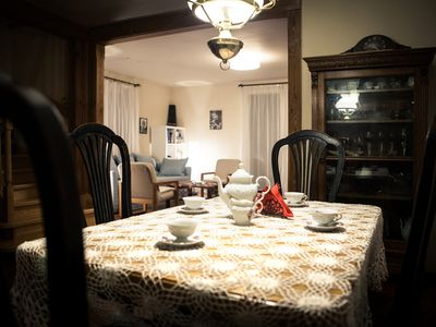 Photo for KrakowHouse - Cozy, with character. Comfortable up to 10 people.