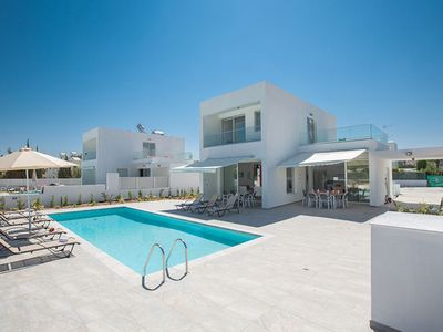 Photo for 5BR Villa Vacation Rental in Protaras, Protaras