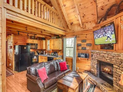 Photo for Simply Southern- close to downtown and the GSMNP!