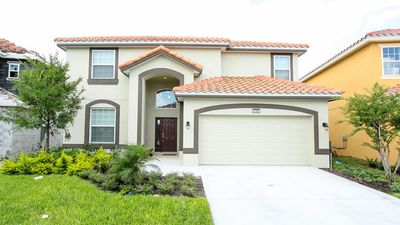 Brand New Serenity at Solterra Resort 6 Bed Gated Community!
