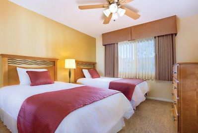 Dolphin's Cove Guest Room