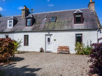 Photo for DESKFORD COTTAGE, family friendly in Nairn, Ref 932291