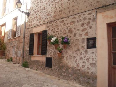 Photo for 2BR Cottage Vacation Rental in Valldemossa, PM