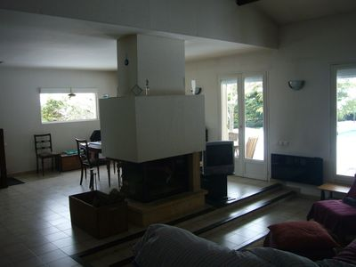 Photo for VILLA 3 ROOMS - CLOSE TO MONTPELLIER