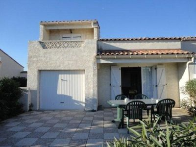 Photo for Villa Port-la-Nouvelle, 3 bedrooms, 8 persons