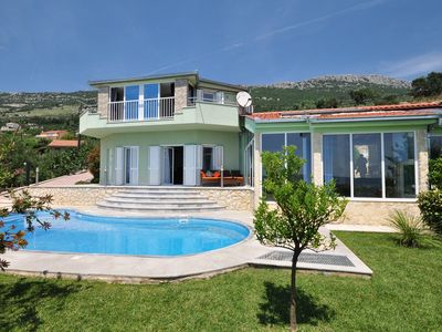 Photo for 2BR House Vacation Rental in Kaštel Stari