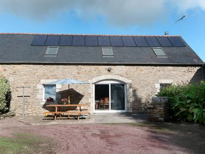 Photo for Vacation home Ty Kerc'h  in La Forêt - Fouesnant, Finistère - 6 persons, 3 bedrooms