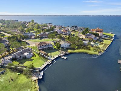Photo for On The Water In Remsenburg / West Hampton (US Open Ideal location)