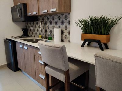 Photo for Loiza III Beautiful 1BR in the Heart of San Juan