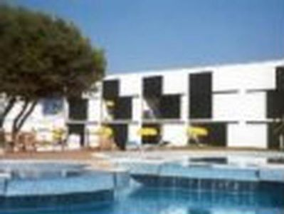 Photo for 2BR Apartment Vacation Rental in Cala Blanes, Menorca