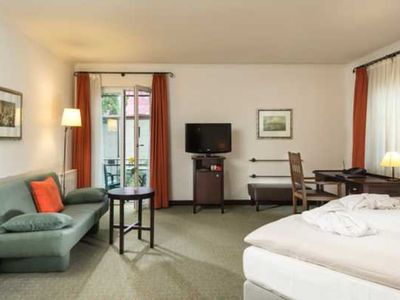 Photo for Executive Balcony Room - Best Western soibelmanns Lutherstadt Wittenberg (Hotel)