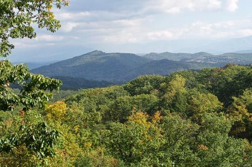 A heavenly view pet friendly cabin in pig vrbo for Heavenly view cabin sevierville tn