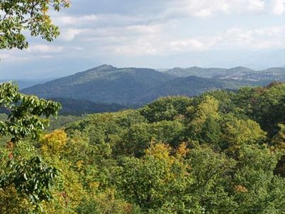 A Heavenly View - Pet Friendly cabin in Pigeon Forge