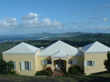St. George Village Botanical Garden, Frederiksted, U.S. Virgin Islands