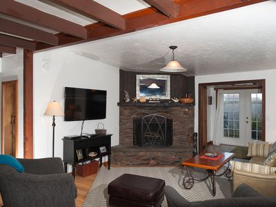 Photo for Charming cottage in Newport's Nye Beach area perfect for your next getaway!