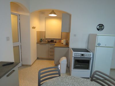 Photo for Ideal second floor holiday apartment in the heart of Mellieha