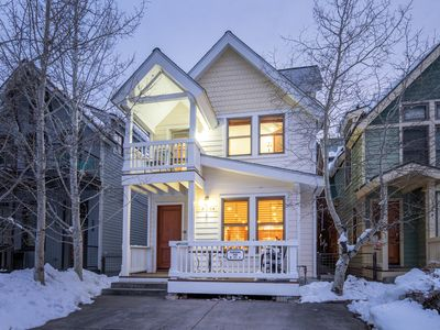 Photo for SOUTH PACIFIC - Luxury stand alone home in The Town of Telluride