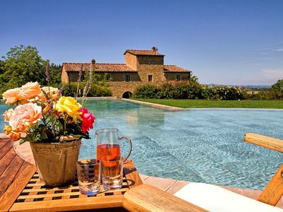 Photo for 8BR Villa Vacation Rental in Petrognano, Tuscany