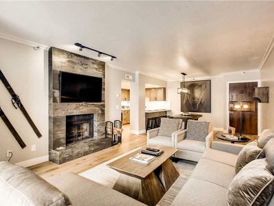 Photo for Walking Distance to Main Street and Park City Mountain Resort with Hot Tub