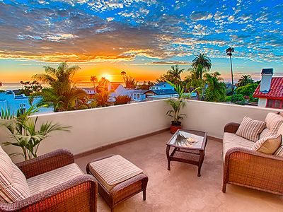 Photo for 20% OFF JULY! Prime Location, Stroll to Beach, Great for Families!