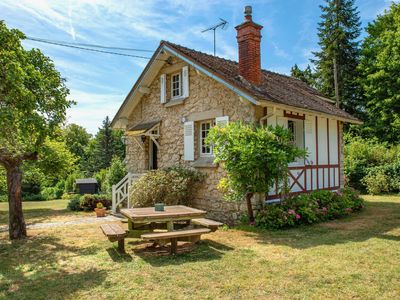 Photo for La Petite Affolante, charming residence in Samois Sur Seine