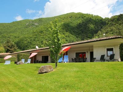 Photo for Vacation home Villa Vesta I (LDI132) in Idro/Lago d'Idro - 5 persons, 2 bedrooms