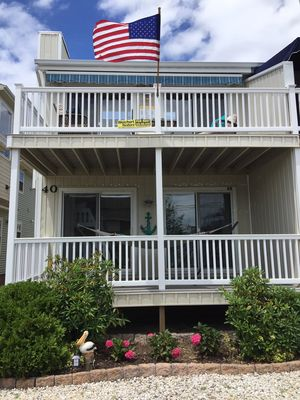 Photo for Ocean City Vacation Home in North End